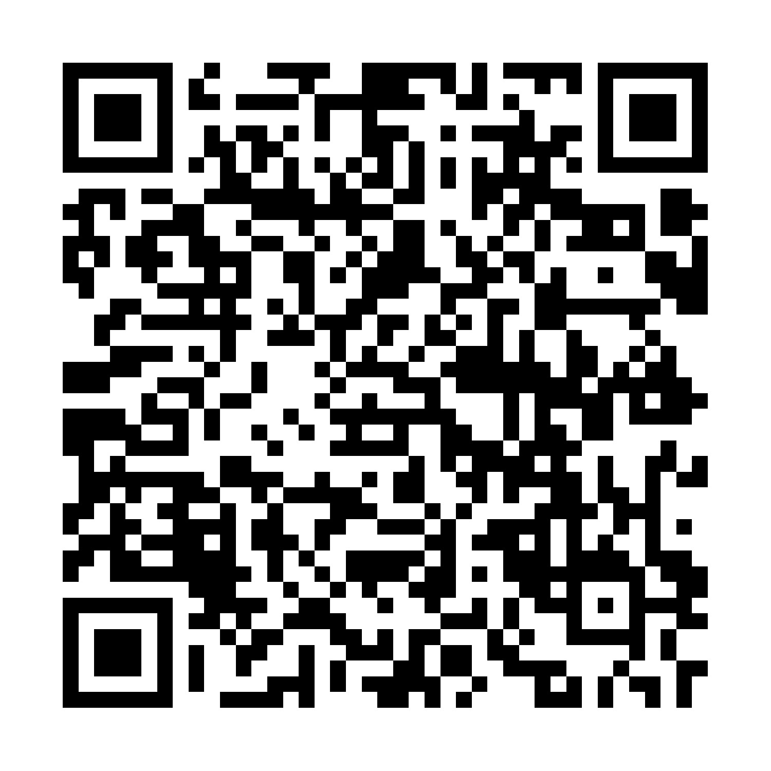 QRCode fortificazioni